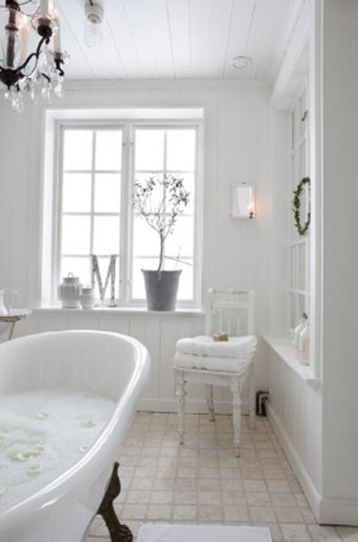 6 maneiras de deixar o banheiro mais aconchegante