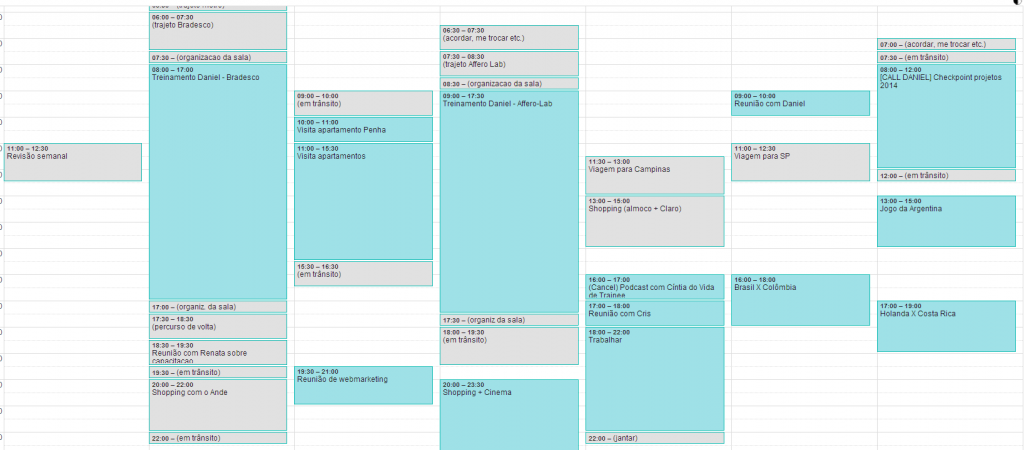 agenda-cores