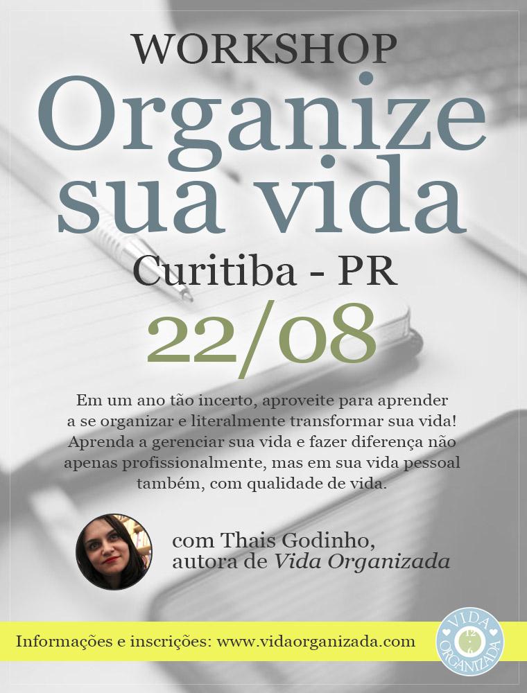 workshop-organizesuavida-curitiba