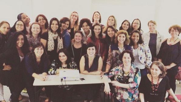 """Workshop """"Construa seu estilo e organize seu guarda-roupa"""" no Rio de Janeiro, com Ana Soares"""