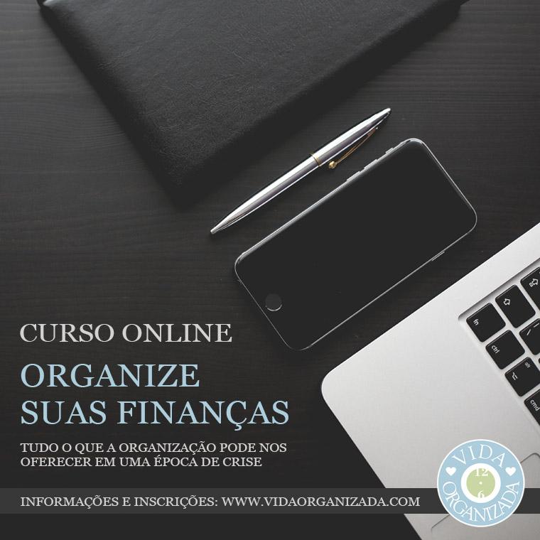 organize-financas