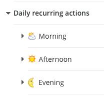 checklist-daily-emojis