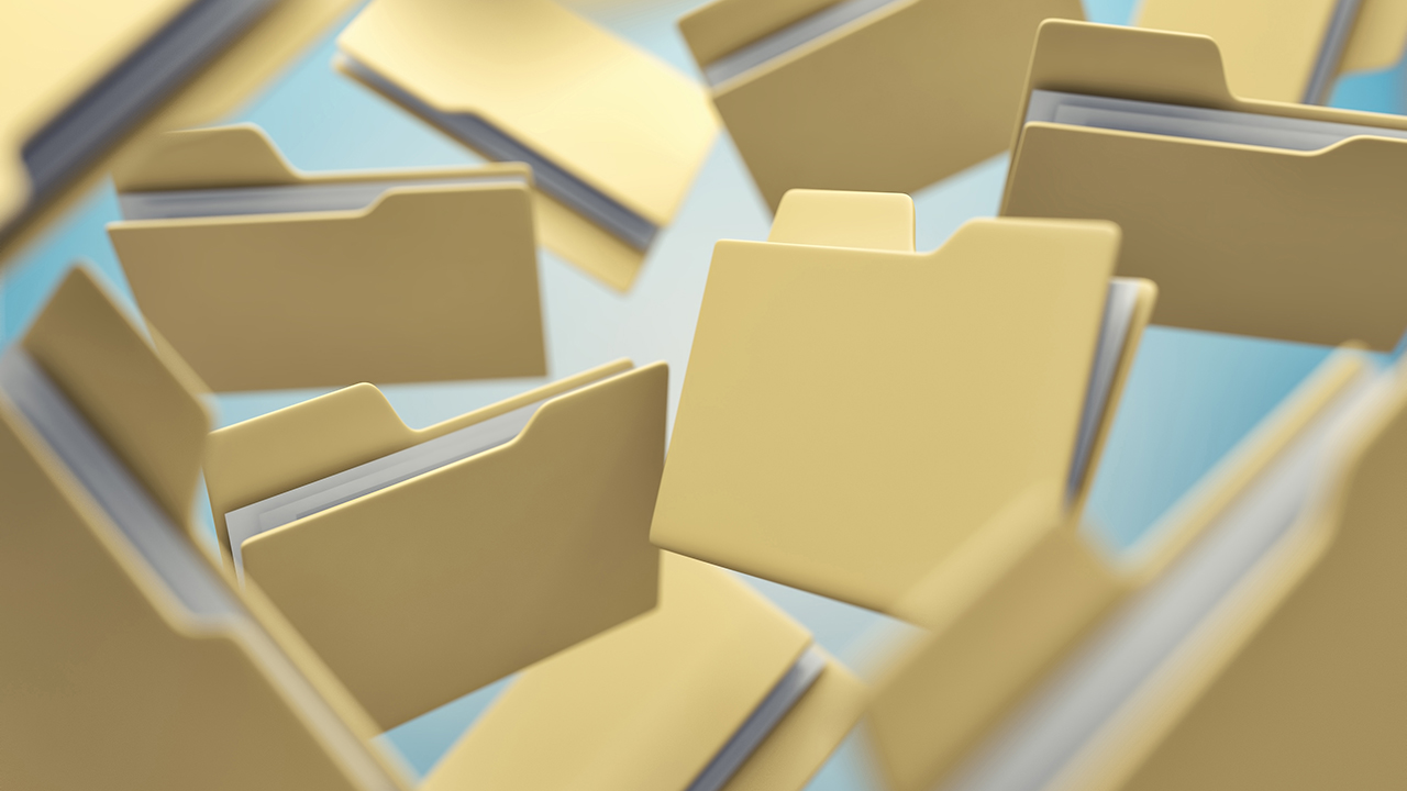 computer-folders