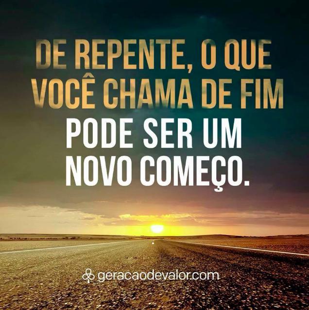 Imagem: Facebook do Geração de Valor